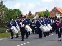 Bürgerschützenfest atemlos